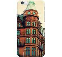 St Andrews Hotel iPhone Case/Skin