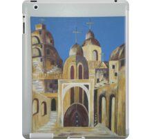 """Soul Sanctuary"" iPad Case/Skin"