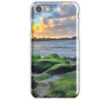 North Shore Oahu iPhone Case/Skin