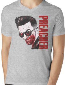 preacher - Arseface, Jesse, Tulip and Cassidy Mens V-Neck T-Shirt
