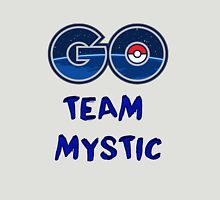 GO Team Mystic - Pokemon Go Unisex T-Shirt