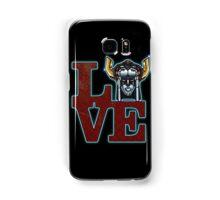 Love Voltron Samsung Galaxy Case/Skin