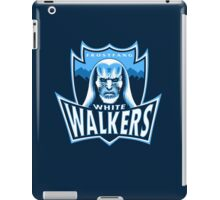 Frostfang White Walkers iPad Case/Skin