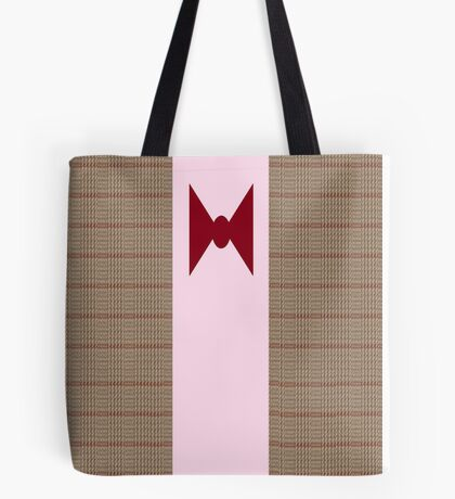 11th Doctor - Doctor Who Tote Bag