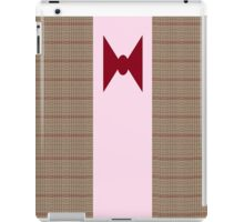 11th Doctor - Doctor Who iPad Case/Skin