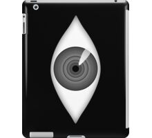 The Eye of Truth - Fullmetal Alchemist iPad Case/Skin