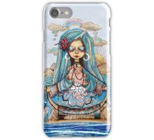 Love and Peace iPhone Case/Skin