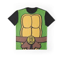Raphael Body Graphic T-Shirt