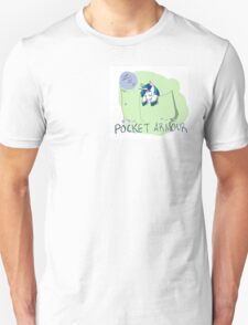 Pocket Armour T-Shirt