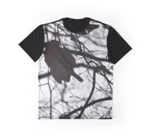 Clinging to what is already gone Graphic T-Shirt