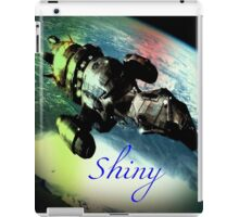 Shiny Firefly iPad Case/Skin