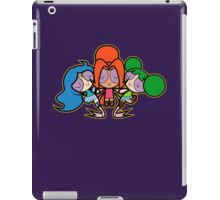 Triforce Girls iPad Case/Skin