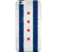 Chicago - Northside version iPhone Case/Skin
