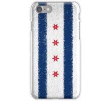 Chicago - Northside version iPhone Case/Skin