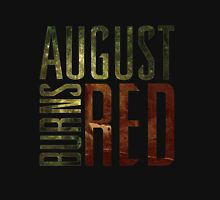 August Burn Red T-shirt - Music band shirt  Unisex T-Shirt
