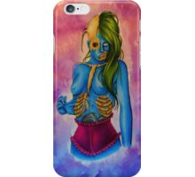 Counting on me iPhone Case/Skin