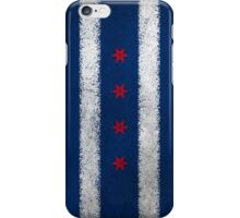 Chicago - Northside version 2 iPhone Case/Skin