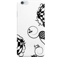 Japan Pattern 1 iPhone Case/Skin
