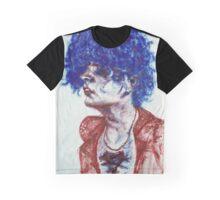 Truman Graphic T-Shirt