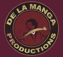 De La Manga Productions by MoBo
