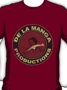 De La Manga Productions T-Shirt