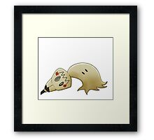 Mimmikyu Framed Print
