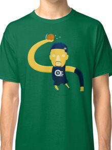 Paul George the NBAlien Classic T-Shirt
