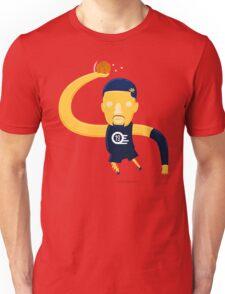 Paul George the NBAlien Unisex T-Shirt