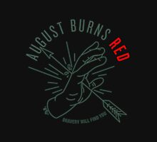 August Burn Red T-shirt - Music band shirt 2 Unisex T-Shirt