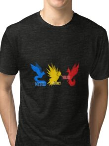Teams Tri-blend T-Shirt