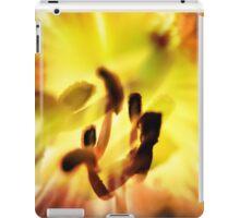 Macro iPad Case/Skin