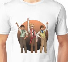 Les Sœurs De L'ABC Unisex T-Shirt