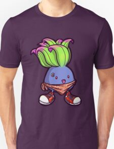 Punk! Oddish Unisex T-Shirt