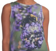 Bumble  Contrast Tank