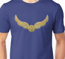 Ravenclaw Snitch Unisex T-Shirt
