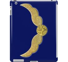 Ravenclaw Snitch iPad Case/Skin