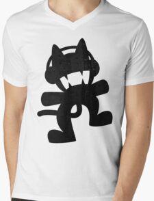 Rain Mens V-Neck T-Shirt