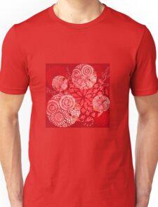 The Red Garden Unisex T-Shirt