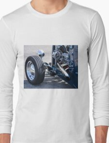 1932 Ford 5-Window Coupe Long Sleeve T-Shirt