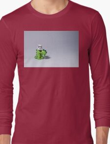 Embrace your wild side Long Sleeve T-Shirt