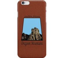 The Hand of God Bluff * iPhone Case/Skin