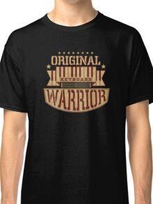 Keyboard Warrior Classic T-Shirt