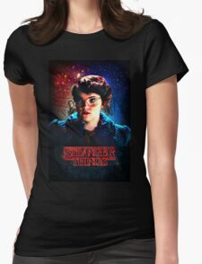 Stranger Things - Barbara Womens Fitted T-Shirt