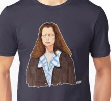 The Mysterious Muffy and Buffy Twins April Fools Day Portrait Unisex T-Shirt
