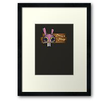 Ravio's Shop  Framed Print