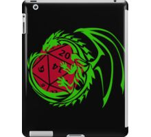 Dungeons and Dragons iPad Case/Skin