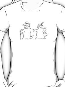 40s babies T-Shirt