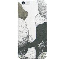 A Boulder Composition iPhone Case/Skin