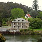 The Stone Store, Kerikeri by lezvee