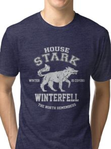 GAME OF THRONES Tri-blend T-Shirt